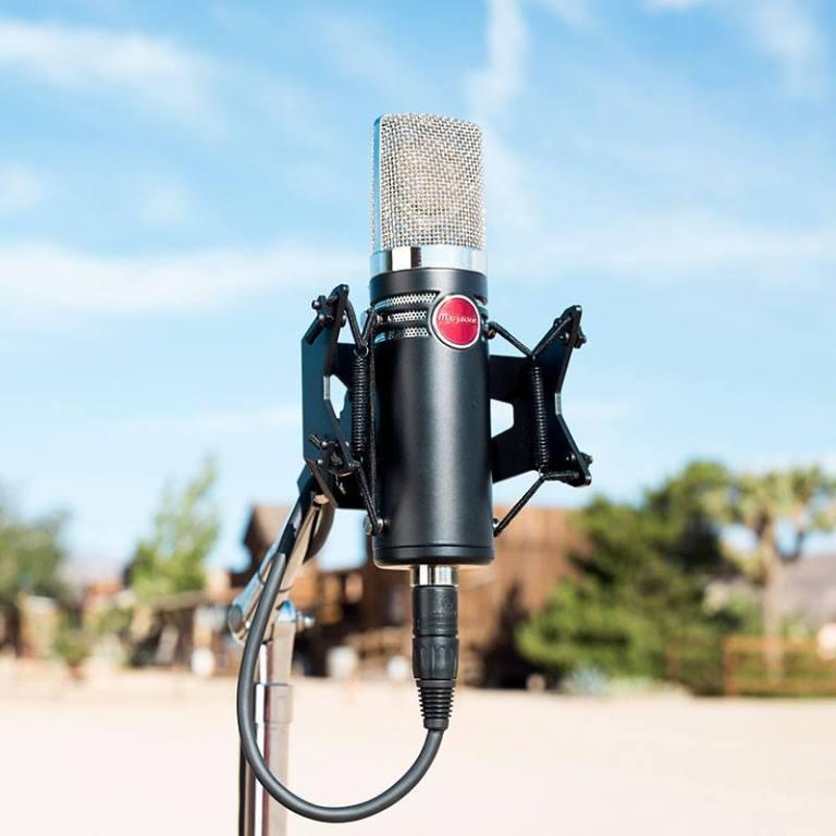 Mojave MA-1000 Signature Series Microphone