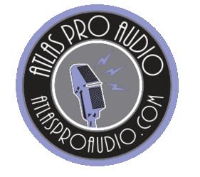Atlas Pro Audio