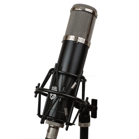 Lauten Audio LA-320 Tube Microphone | Atlas Pro Audio