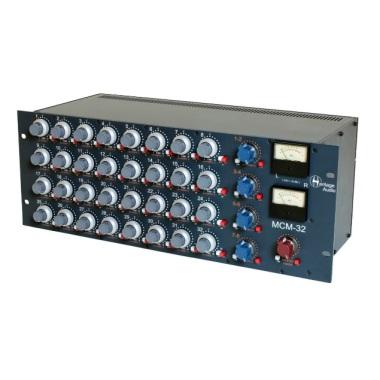 Heritage Audio MCM 32 Front